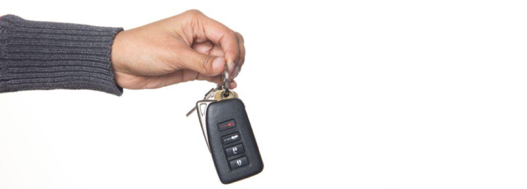Keyless-Go - praktisches System mit Sicherheitsmängeln